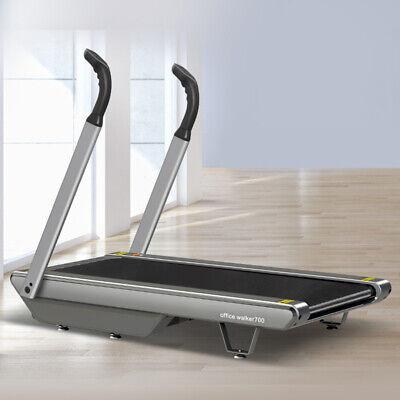 Smart Flat Treadmill Home Models Small Ultra-Quiet Mini Folding Walking Machine comprar usado  Enviando para Brazil