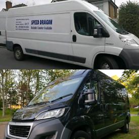 Reliable Man & Van Service 07506191494