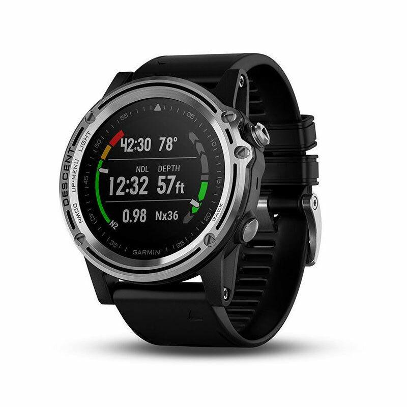 Garmin Descent Mk1 Scuba + Freedive Watch w/ GPS