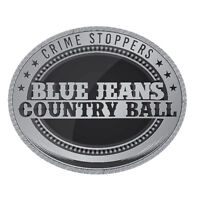 Blue Jeans Country Ball - Dinner and Dance
