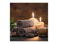 Four Handed hot oil Full Body Massage