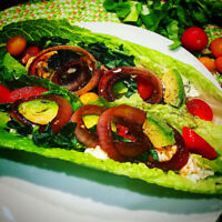 Private Chef- Specializing in Cancer, Ketogenic & Vegan Food