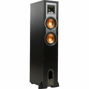 Klipsch R26F  Tower speakers NEW pair in boxes