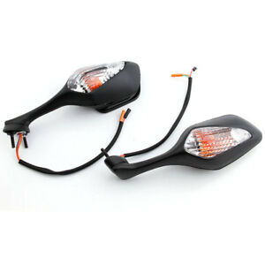 CBR flasher mirror LED