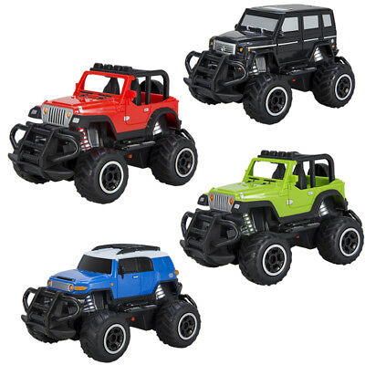 Toys for Kids Boys Remote Buggy SUV RC Car 3 4 5 6 7 8 9 10 Year Age Xmas Gift