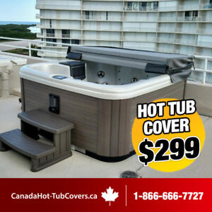 Hot Tub Replacement Cover! 48H DELIVERY!