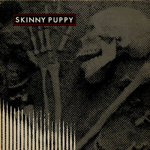 Punk Album -  Skinny Puppy - Remission 1984 - Collector London Ontario image 1