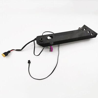 Plegable Tubo Cuadrado Partes Eléctrico Scooter Accesorios Práctica