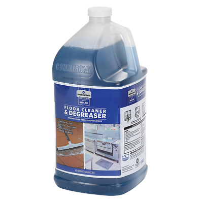 Member's Mark Concentrated Commercial Floor Cleaner and Degr