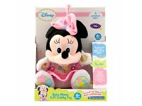 Minnie Mouse soft Toys !!!