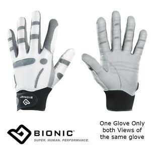 Bionic-Reliefgrip-Artritico-Golf-guante-izquierdo-mano-para-derecha-Golfistas