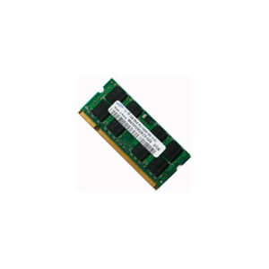 Laptop Memory Samsung 1GB DDR2 PC2-5300 667MHz