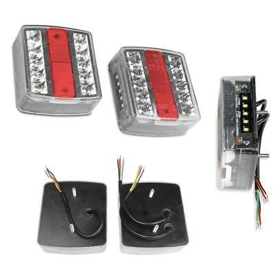 LED Rückleuchten Set Heckleuchte 12 V für PKW