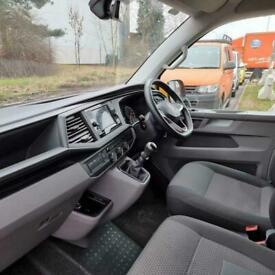 2020 Volkswagen TRANSPORTER T28 SWB DIESEL 2.0 TDI 110 Highline Van Van Diesel M