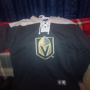 NHL Vegas Golden Knights Hoodie for sale. Size XL.