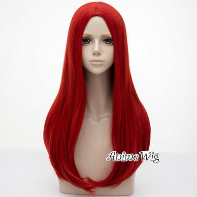 d The Nightmare Before Christmas Sally Cosplay Anime Wig (Nightmare Before Christmas Sally Perücke)
