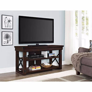 """Better Homes and Gardens Preston Park TV Stand for TVs up to 50"""""""