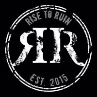 Rise To Ruin - New Rhythm Section Wanted!