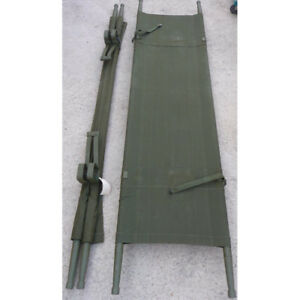 Army Stretcher (Temporarily Unavailable)