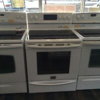 USED STOVE CLEAROUT - 9267 50St - STOVES FROM $280