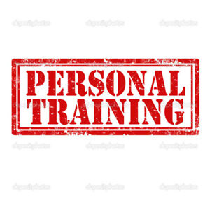 PERSONAL TRAINER DOWNTOWN TORONTO KING AND BATHURST