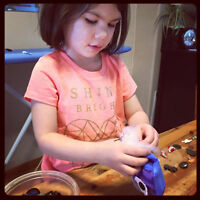 Kids Sewing Class- sewing lessons- Seams Sew Fun