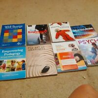 1st Year Fleming ECE books