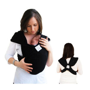 Breathable baby carrier - Baby K'tan Breeze (S)