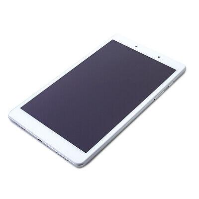 Samsung Galaxy Tab A 8-Inch Display 32GB Silver Wi-Fi Tablet SM-T290NZSCXAR