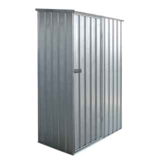 Wanted: Lawn locker storage shed