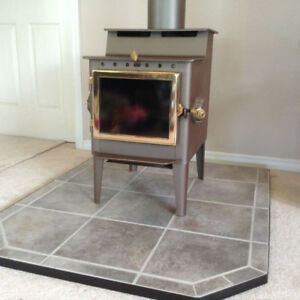 Wood Stove - Fantastic Condition