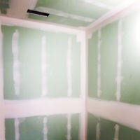 Drywall taper / painter for hire