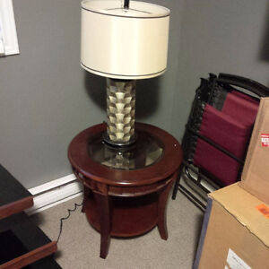 Coffee and End Table - $125 London Ontario image 2