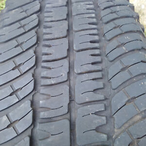 Michelin ltx at2 265/65r17 all season West Island Greater Montréal image 4