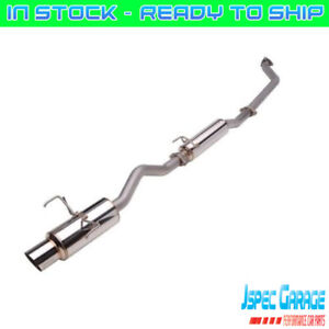 Acura RSX Skunk2 Megapower Exhaust System 413-05-5110 2002-2006