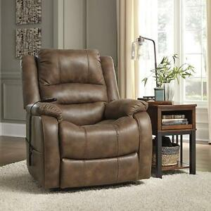 Great Looking Yandel Lift Chairs from Ashley Furniture - Shop and Compare!