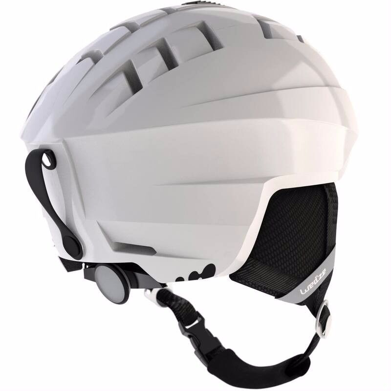 New Ski Helmet We'ze - 54 to 58cm