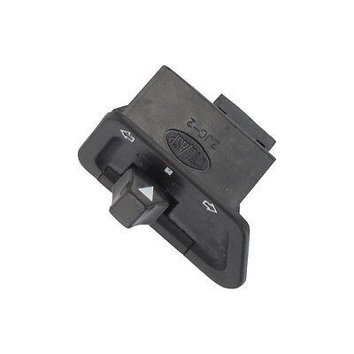 Schalter Knopf Blinker Signallicht 3er Stecker 3 Pins JSD50QT-13 RGT Motorroller - Monza 3 Licht