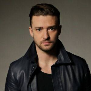 4 x Row 1 Balcony Tickets: Justin Timberlake at Scotibank Place