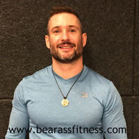 Travis Wade Fitness Wants To Help :)