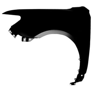 New Painted 2009-2010 Kia Optima Fender & FREE shipping