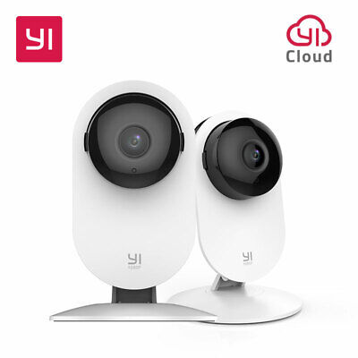 YI 1080p Home Camera Indoor Security Camera Surveillance System with NightVision