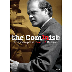 The Commish - Complete 2nd Season DVD London Ontario image 1