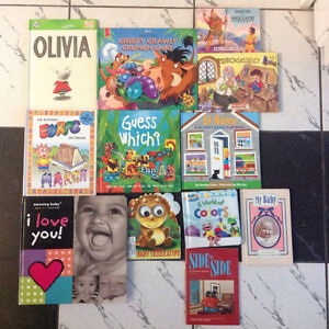 Children books youth tag baby education development kids