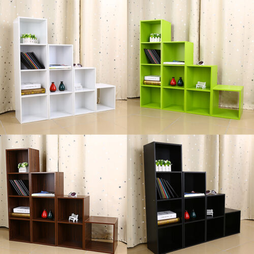 b cherregal standregal aktenregal badregal holz regal. Black Bedroom Furniture Sets. Home Design Ideas