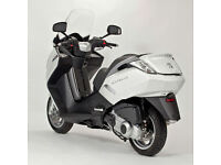 PEUGEOT SAT 2 125 URBAN ABS - MAXI SCOOTER - LEANER LEGAL - TWIST & GO