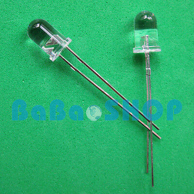 20501001000pcs 5mm 940nm Ir Infrared Launch Emitter Diode Photodiode Led Lamp