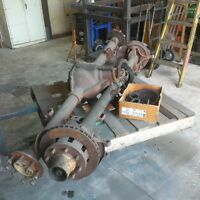 3/4 ton axles for sale