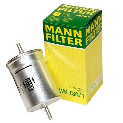 For Audi A3 A4 Quattro S4 TT Bentley VW Golf Jetta Passat Fuel Filter Mann