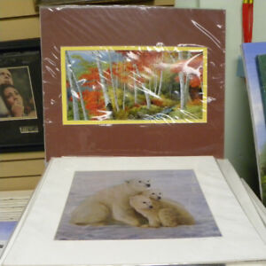Closing Clearance Sale of Picture Framing Shop【3】